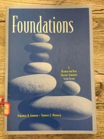 foundations:a reader for new college students (second edition)