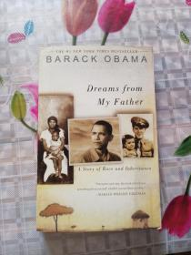 Barack Obama:Dreams from My Father