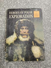 HEROES OF POLAR EXPLORATION (极地探险英雄)