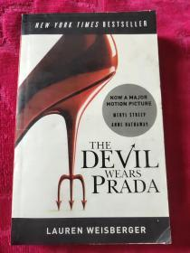The Devil Wears Prada(时尚女魔头)