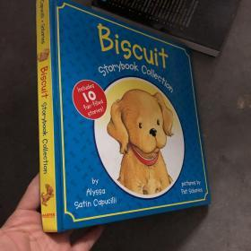 Biscuit Storybook Collection (Biscuit)