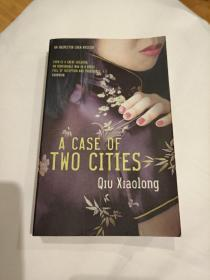A case of two cities 双城记