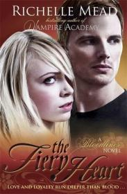 Bloodlines:TheFieryHeart(book4)