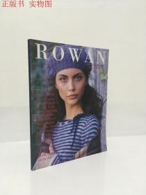 ROWAN KNITTING & CROCHET Magazine Number 36