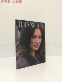ROWAN KNITTING & CROCHET Magazine Number 34