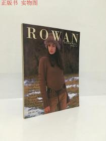 ROWAN KNITTING & CROCHET Magazine Number 32