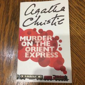 Murder on the Orient Express:(Hercule Poirot) (Paperback)