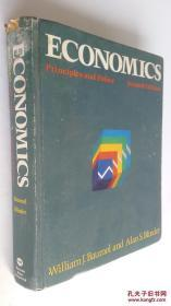 ECONOMICS:principles and policy Second Edition