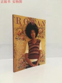 ROWAN KNITTING & CROCHET Magazine Number 38