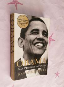 Obama:From Promise to Power