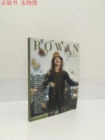 ROWAN KNITTING & CROCHET Magazine Number 40