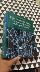 DATA COMMUNICATIONS,COMPUTER NETWORKS AND OPEN SYSTEMS(数据通信,计算机网络和开放系统)