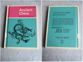 英文版Ancient China