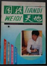 圍棋天地1993-2