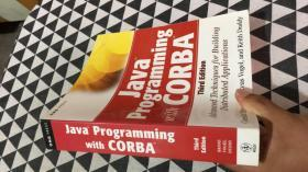 Java Programming With Corba: Advanced Techniques For Building Distributed Applications