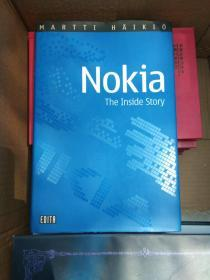 Nokia: The Inside Story