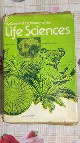 McGraw-Hill Dictionary of the Life Sciences