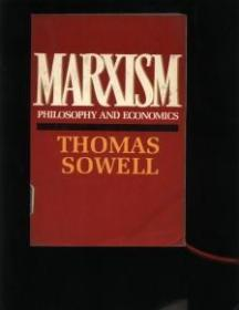 MARXISM philosophy and economics