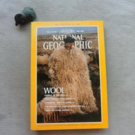 NATIONAL GEOGRAPHIC VOL.173 No.5 1988