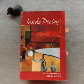 Inside Poetry second edition