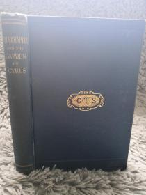1896年  SIR THOMAS BROWNE'S  HYDRIOTAPHIA AND THE GARDEN OF CYRUS    毛边本