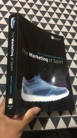 the marketing of sport(体育营销)