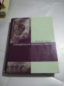 FUNDAMENTALS OF MECHANICAL VIBRATIONS SECOND EDITION(机械振动基础 第二版)