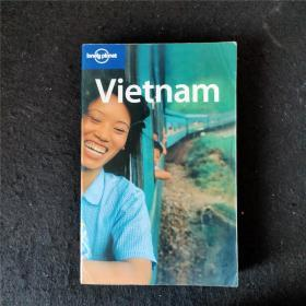 Lonely Planet Vietnam:9th edition 2007孤独星球旅游指南 越南 英文原版