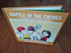 BATTLE  OF  THE  CHORES