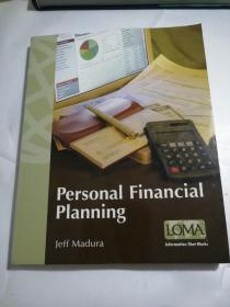 Personal Financial Planning(个人理财规划)