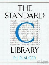 The Standard C Library-标准C库