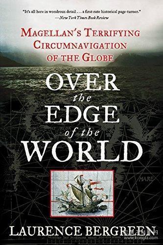 Over The Edge Of The World-在世界的边缘