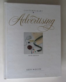 adveltising fifth edition