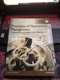 Principles of Operations Management(Global Edition)