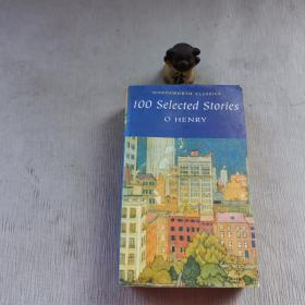 OHENRY·100Selected Stories