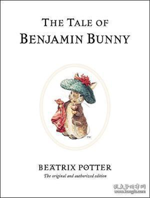 The Tale Of Benjamin Bunny-本杰明兔子的故事