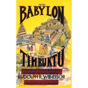 From Babylon to Timbuktu【中图POD】