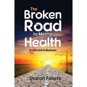 The Broken Road to Mental Health【中图POD】