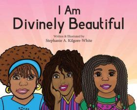 I Am Divinely Beautiful【中图POD】
