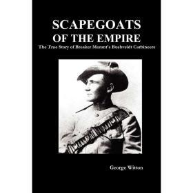 Scapegoats of the Empire【中图POD】