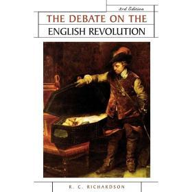 Debate on the English Revolution【中图POD】