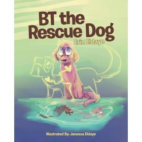 BT the Rescue Dog【中图POD】
