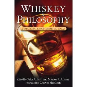 Whiskey & Philosophy【中图POD】