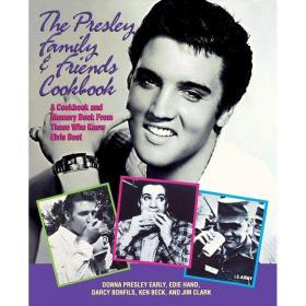Presley Family & Friends Cookbook【中图POD】