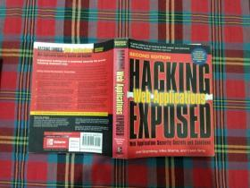 Hacking Exposed Web Applications, 2nd Ed. (Hacking Exposed)