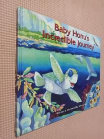 BABYHONUSINCREDIBLEJOURNEY(霍努宝贝之旅)