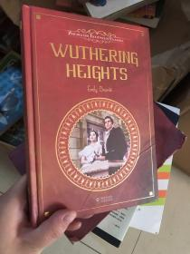 Wuthering Heights呼啸山庄