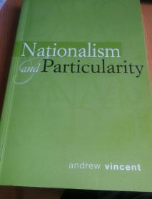 Nationalism and Particularity