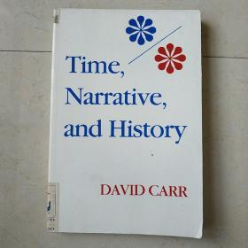 Time,Narrative,and History(时间、叙事和历史 )