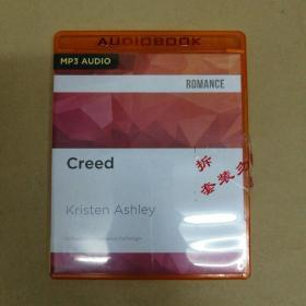 Creed - Kristen Ashley(有声书 1CD)